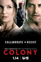 Serie Colony 3X10