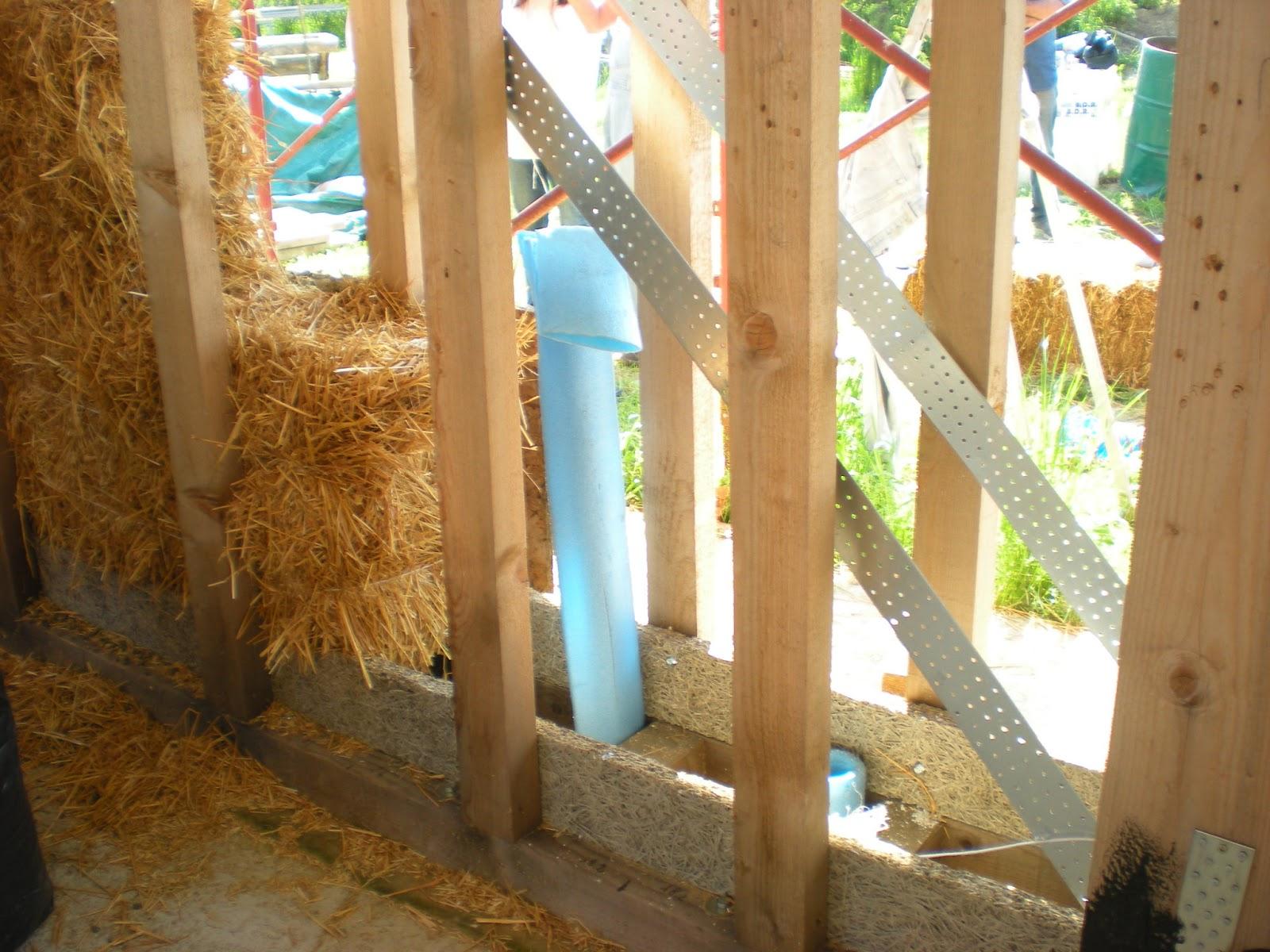 Conselice parte 2 terra aria for Piani di garage di balle di paglia