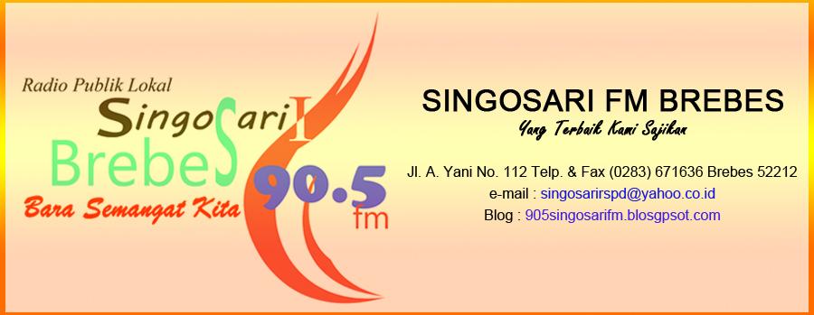 Singosari FM BREBES