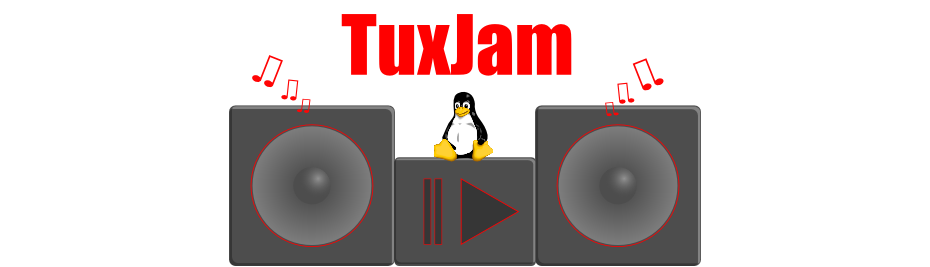 TuxJam