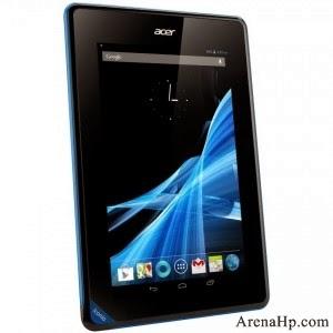 Harga dan Spesifikasi Tablet Acer Iconia B1