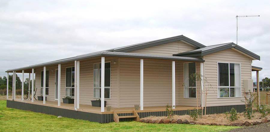Modular Home Kit Modular Homes Australia