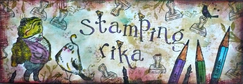stamping rika