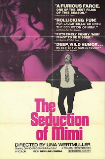 The Seduction of Mimi 1972