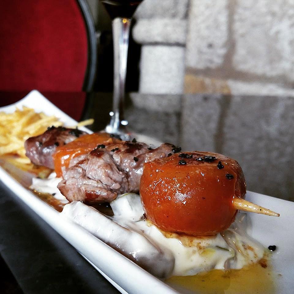5 Restaurantes imprescindibles: Ágape en Zamora. Visita www.forarealwoman.com #blogger #foodie
