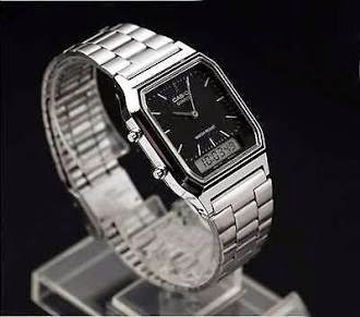 casio dual time balok