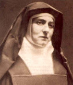 St. Teresa Benedicta of The Cross