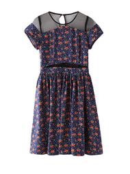 Model dress cantik imut anggun menarik terbaru masa kini