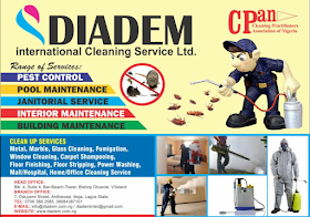 Diadem Cleaning Services