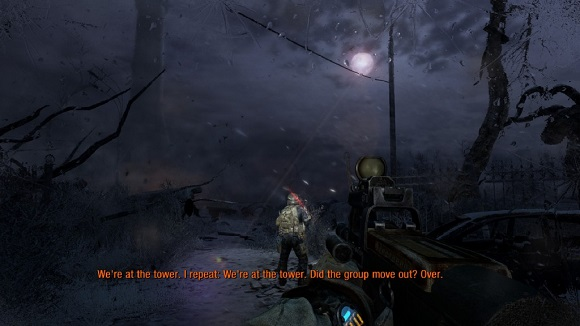 METRO 2033 PC SCREENSHOT GAMEPLAY WWW.OVAGAMES.COM 3 Metro 2033 Redux Update 1 and 2 CODEX