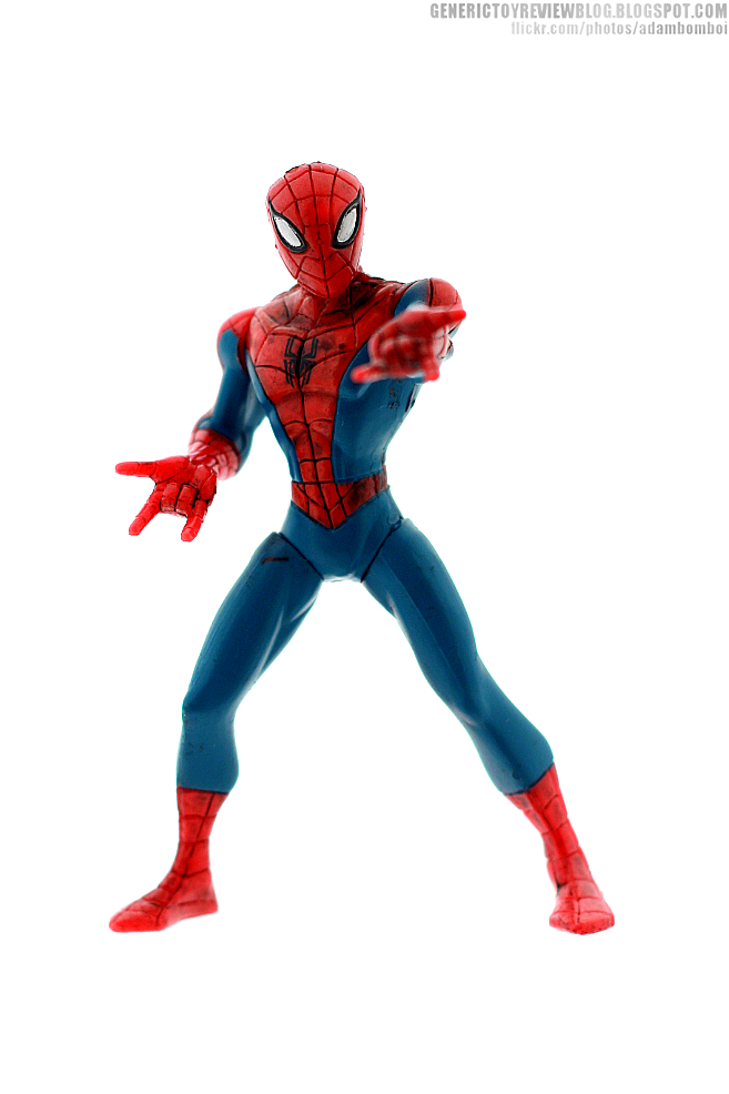 Spectacular Spider Man Venom Toy Quot Spectacular Quot Spider Man vs