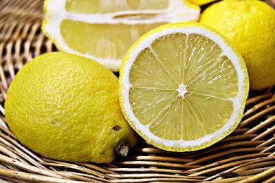 Limone per il corso di autoproduzione
