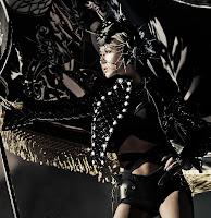CL. The Baddest Female