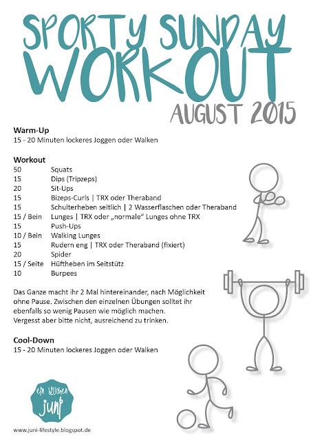 Workout, Sport, Fitness, Gesundheit,