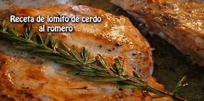 Recetas  de carnes,