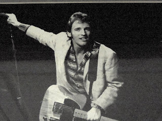 Springsteen in Cleveland 70s