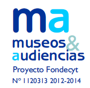 MUSEOS & AUDIENCIAS