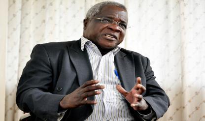 Moçambique: DHLAKAMA DIZ QUE A SITUAÇÃO ESTÁ PIOR DO QUE NO TEMPO COLONIAL