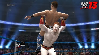 Download WWE 13 Full Version Compressed File