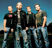 Nickelback. We Will Rock You