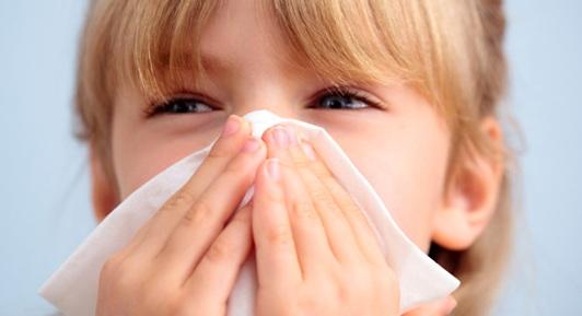 Penyebab dan Gejala Infeksi Saluran Pernafasan ISPA