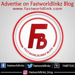 Advertise on Fastworldlinkz Blog