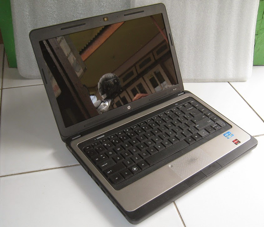 Harga Laptop Second HP 431 Core i5