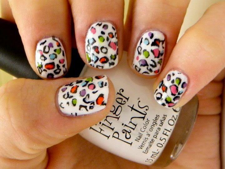 Nails Art Design
