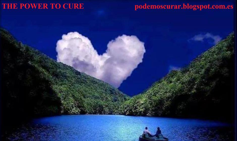 ¡Podemos curar!