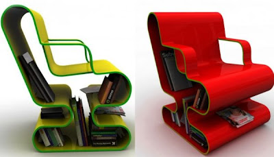 Cool and Unusual Storage Furniture (15) 2