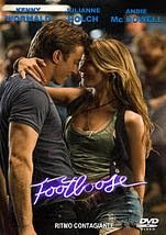 Baixar Filme Footloose: Ritmo Contagiante (Dual Audio)