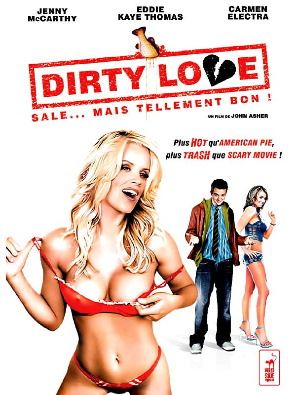 Dirty Love (2005) affiche