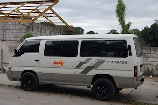 mount pinatubo transportation fare