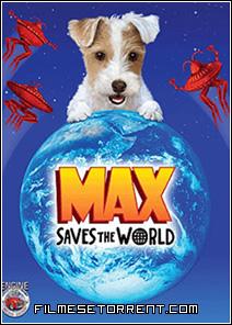 Max Salva o Mundo Torrent Dublado