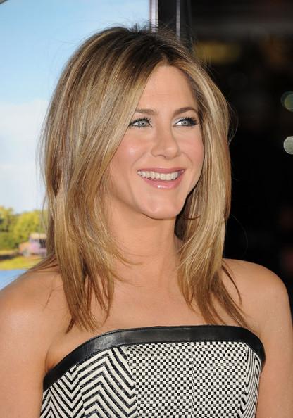 celebrity hairstyle ideas jennifer