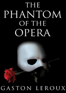 Click Here To Read The Phantom of the Opera Online Free