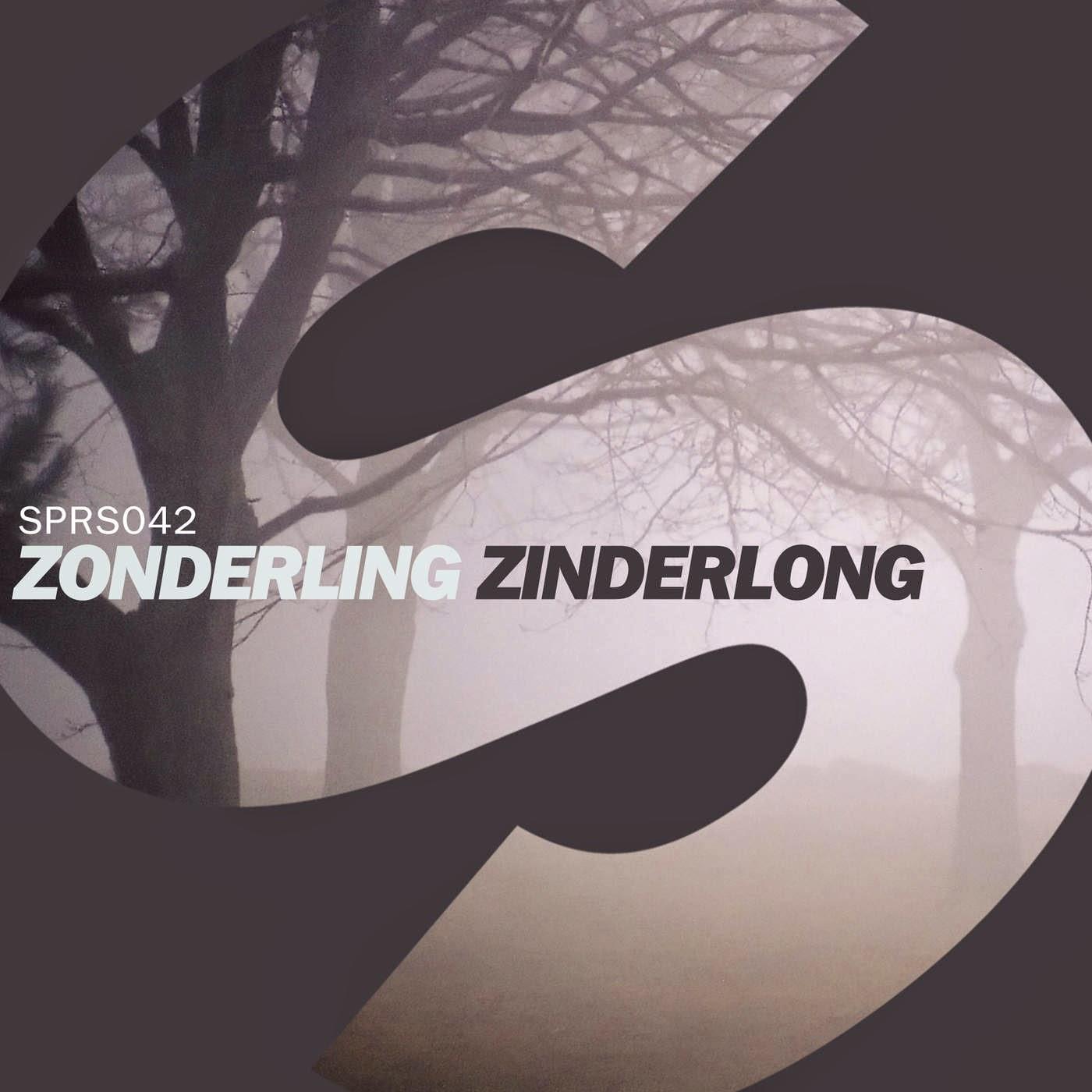 Zonderling - Zinderlong - Single