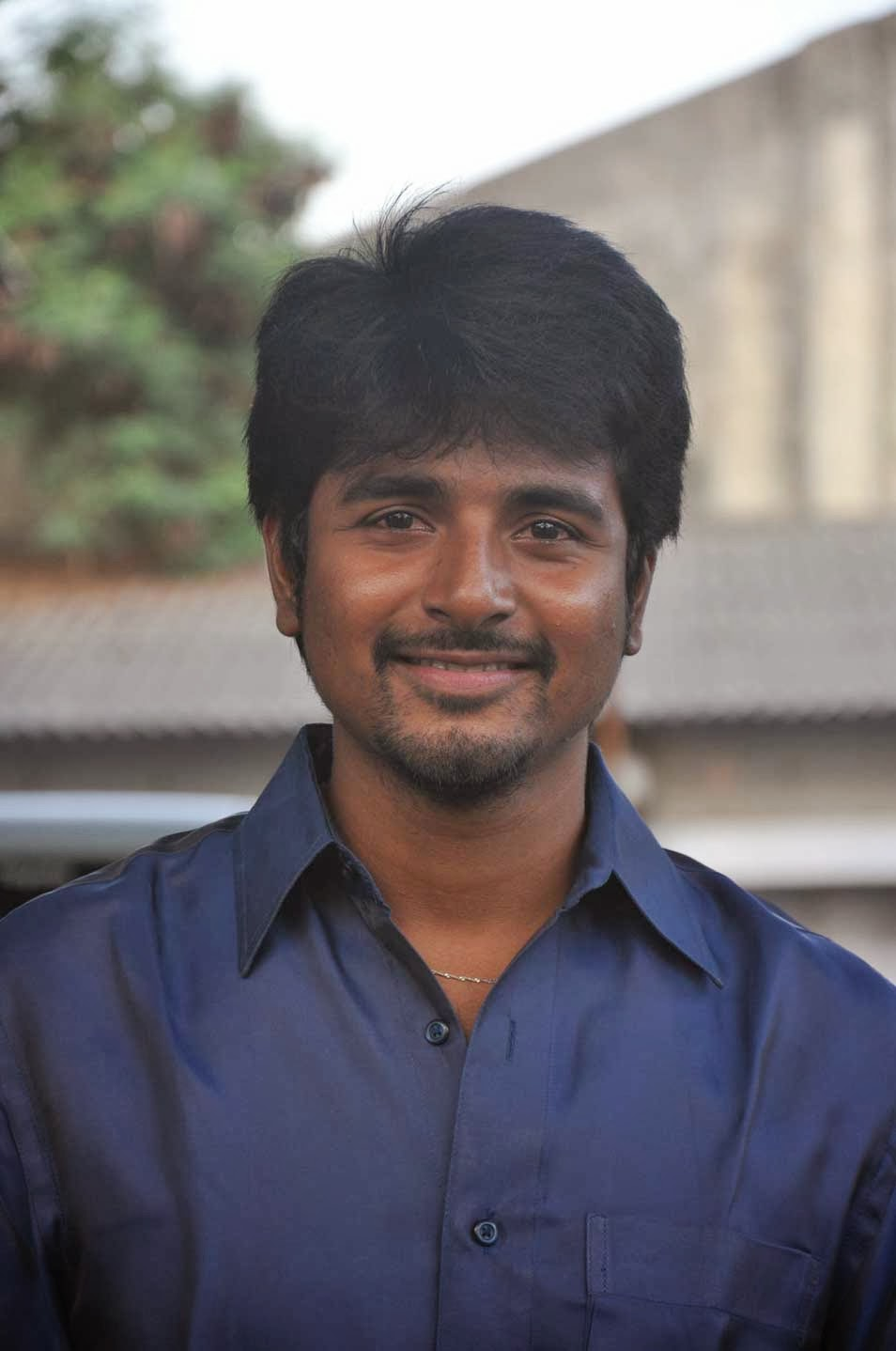 Sivakarthikeyan to appear in different getup for upcoming ...