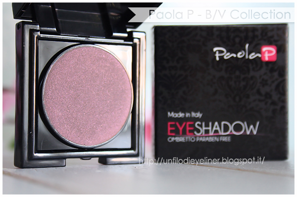 Preview & Swatch: Paola P - B/V Collection Mary Make Up Love