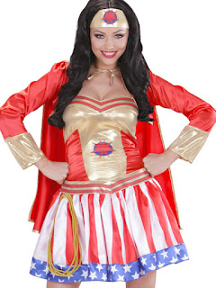 Super girl tøj