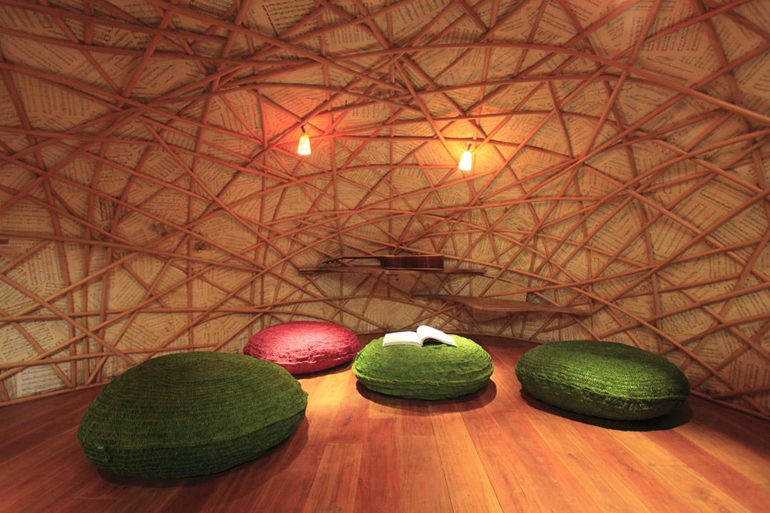 decorando casas Como redecorar sua casa Ecologicamente