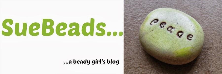 Sue Beads