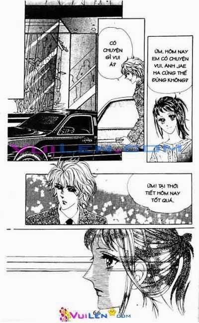 Cô Gái Vương Giả chap 5 - Trang 66