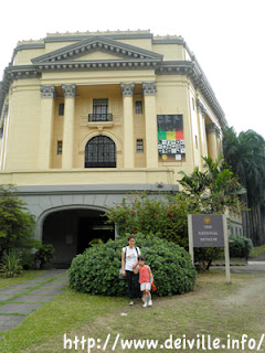diy travel guide to national museum of the philippines