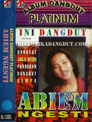 Abiem Ngesti Album Dangdut Platinum