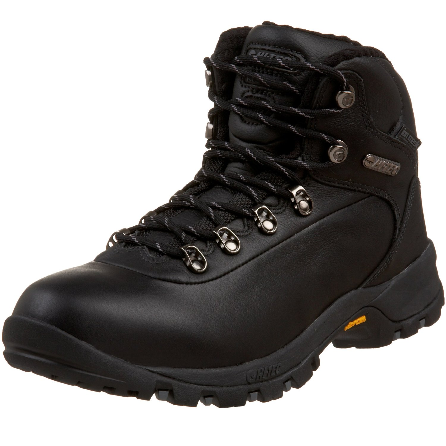 Melt product review hi tec altitude ultra light hiking work boot