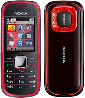 Flash Files Nokia 5030c rm-524 All Version