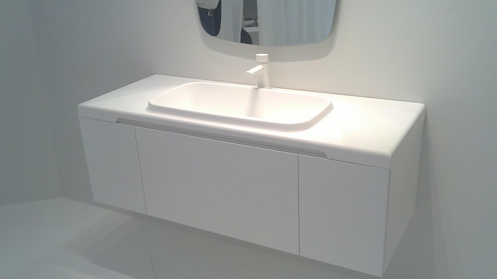 Muebles De Baño Karol:LUXE BATH Baños – Decoración y Estilo: 09/01/2011 – 10/01/2011