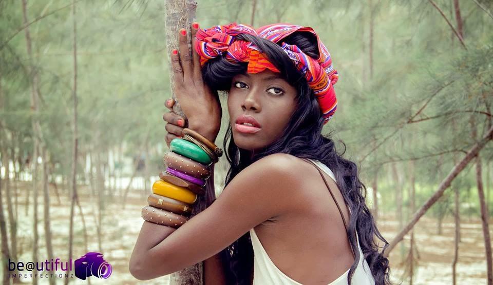 Maridadi Fashion News Blog Top Model Worldwide 2014