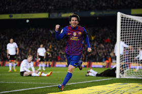 HASIL SKOR VIDEO BARCELONA VS VALENCIA